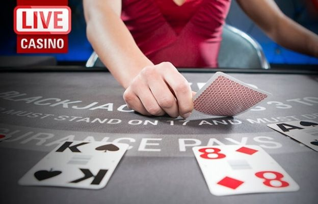 guide on playing live dealer casino Tips