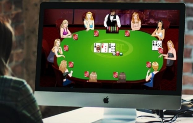 advantages of online casinos games variety