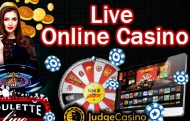 guide on playing live dealer casino
